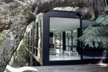 Casa Forest (Bosque)
