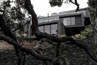 Casa de Playa Hahei